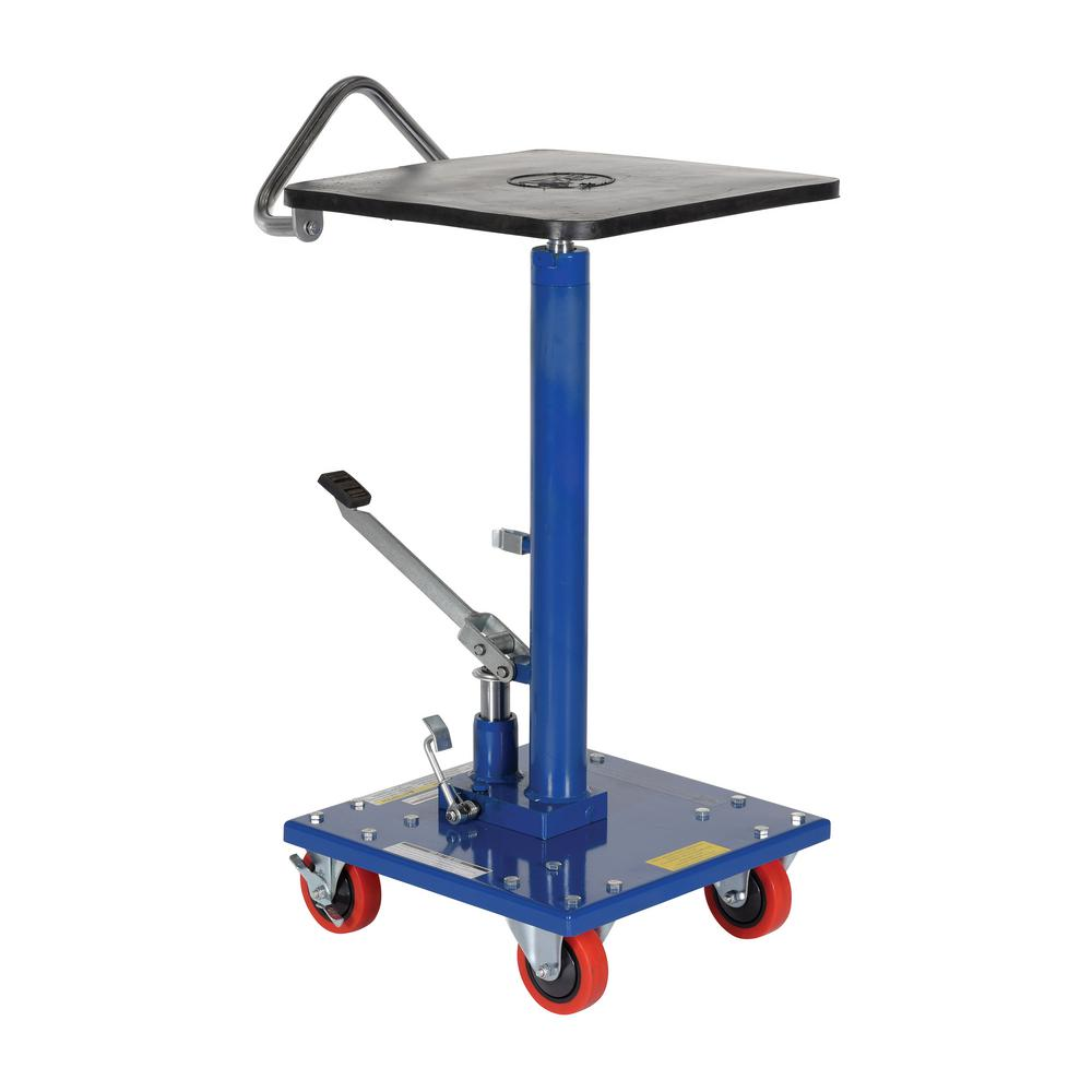 300 lb. Capacity 16 in. x 16 in. Hydraulic Post Table