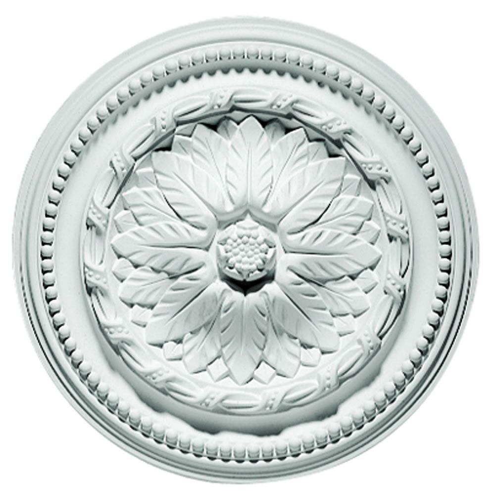 15 in. Savanah Ceiling Medallion