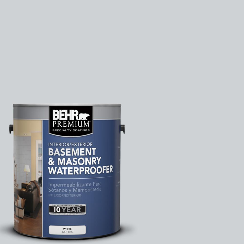 1 gal. #N510-1 Silver Shadow Basement and Masonry Waterproofer
