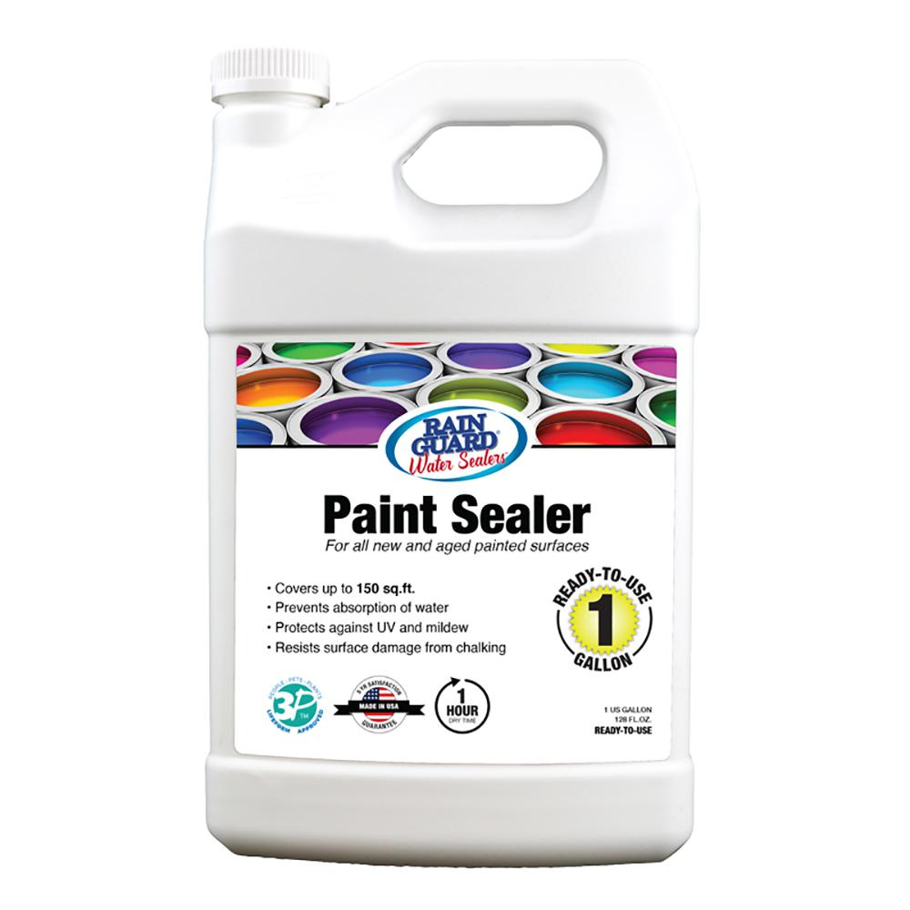1 gal. Paint Sealer Concentrate Premium Acrylic Sealer