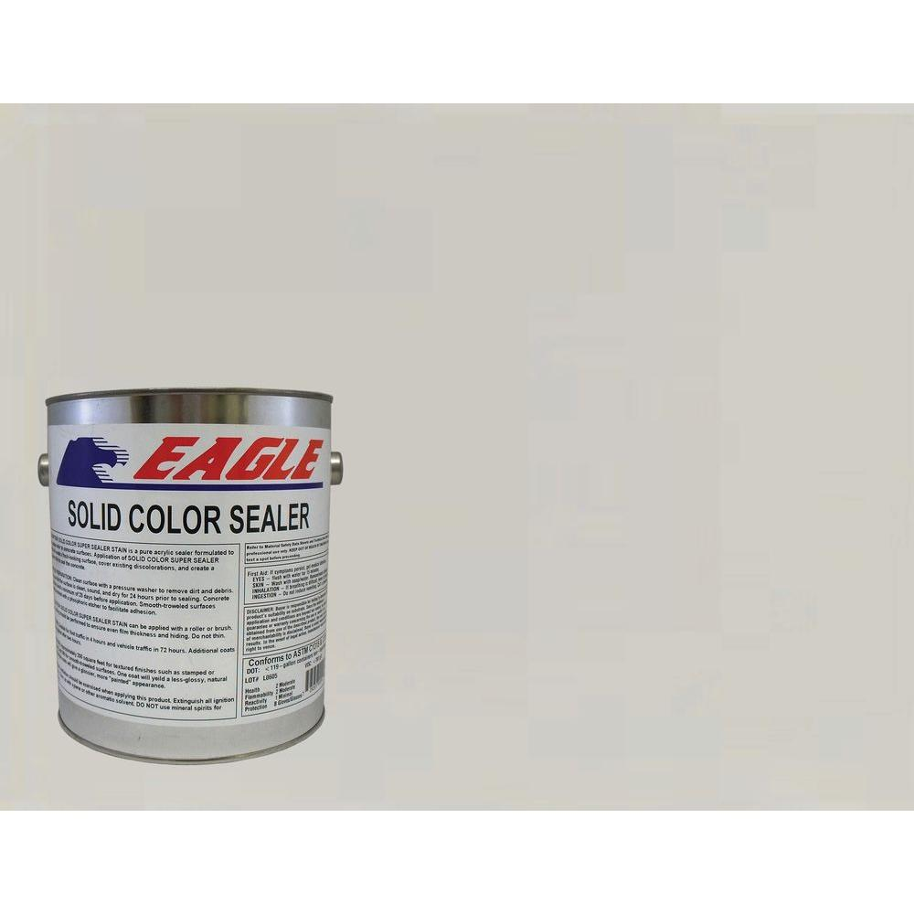 1 gal. Fall Grass Solid Color Solvent Based Concrete Sealer