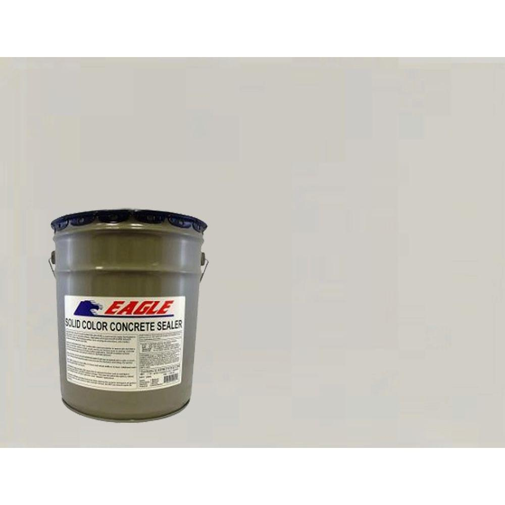 5 gal. Fall Grass Solid Color Solvent Based Concrete Sealer