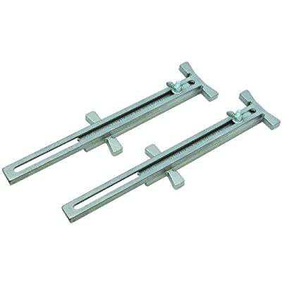 QLT By MARSHALLTOWN ALS504 Aluminum Adjustable Line Stretchers by Qlt By Marshalltown
